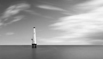 _TKP8061-Beacon Cove Front Light-Lighthouse-Australia-Architecture