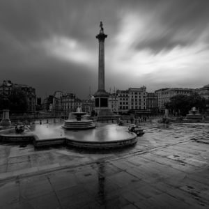 Trafalger Square - London England