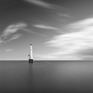 TKP-Beacon Cove Front Lighthouse - Beacon Cove, Australia